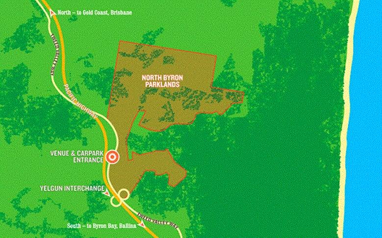 Buy Splendour in the Grass 2015 | Day Parking Passes tickets, NSW 2015 | Moshtix