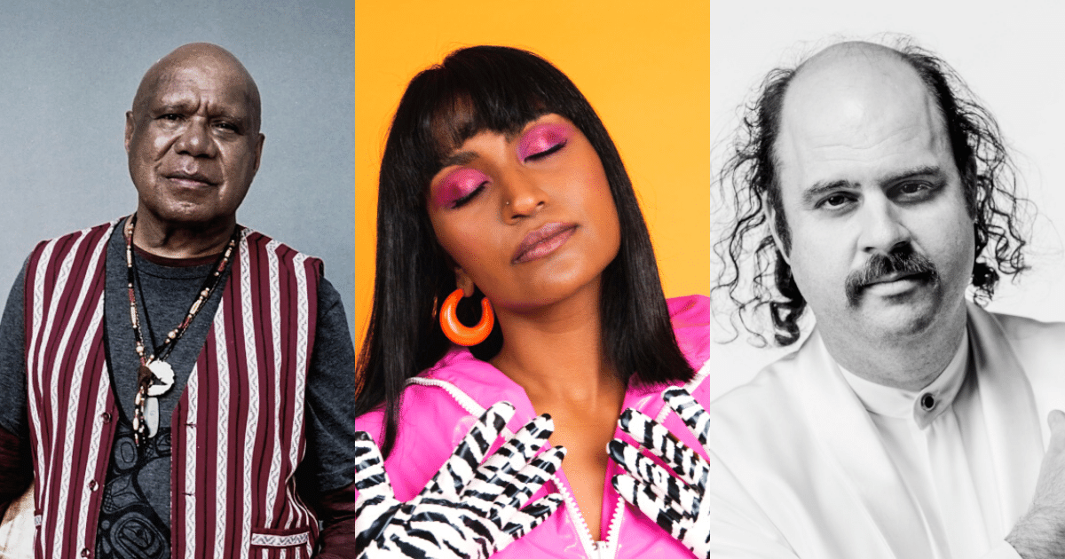 An Exciting New Music And Food Series Is Coming To Sydney Next Week