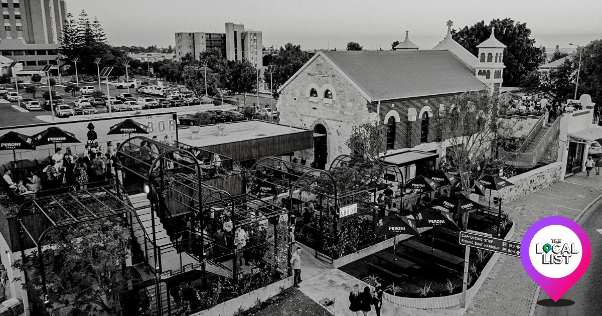 Fremantle's Best Kept Secret: The Old Synagogue