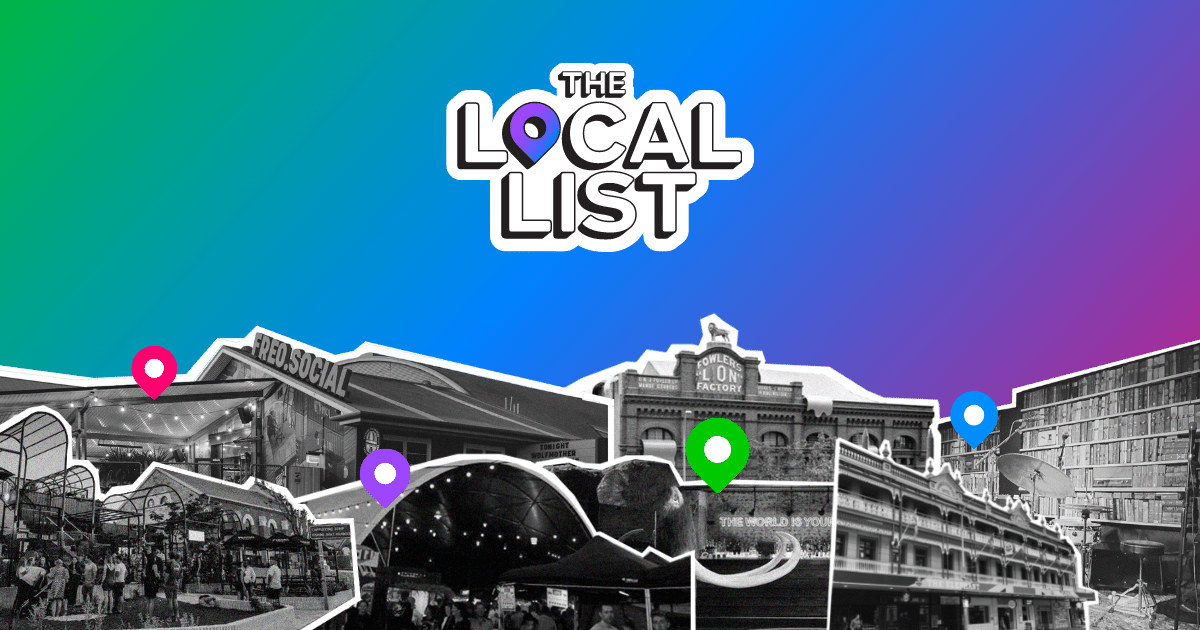 The Local List: 10 Events To Check Out Across Australia And New Zealand This Month