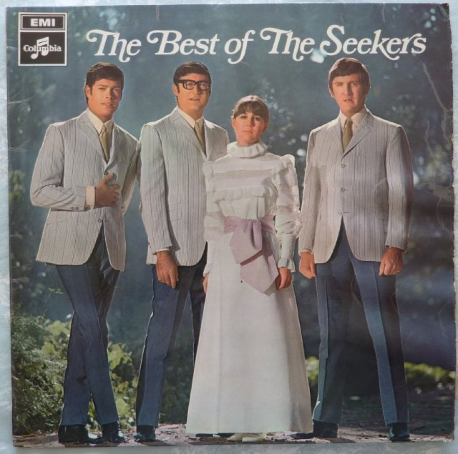 The Best of The Seekers album
