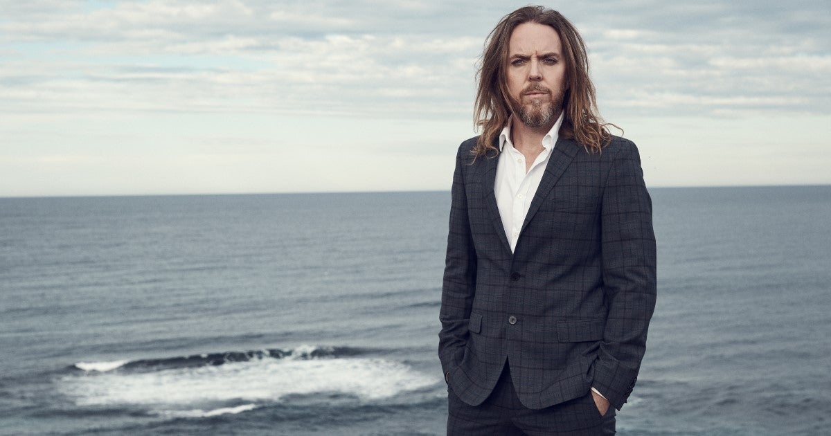 Tim Minchin Announces One-Off Live Stream Concert 'Apart Together, The Album Live'
