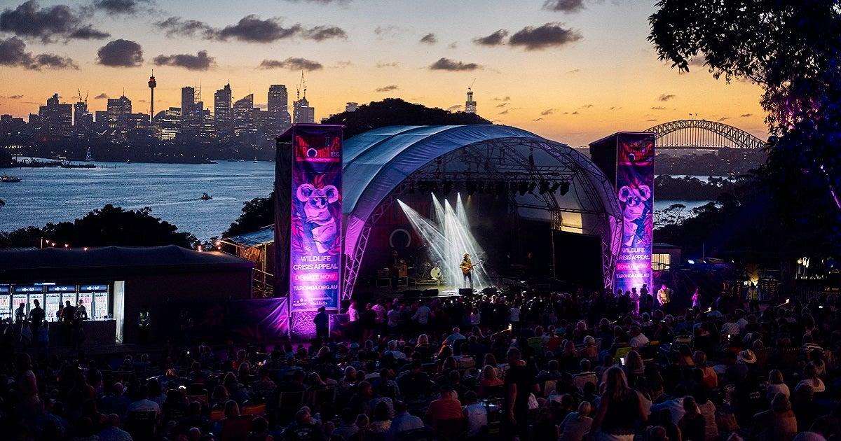 Twilight At Taronga Returns In 2022 With Josh Pyke, San Cisco, Winston Surfshirt And More