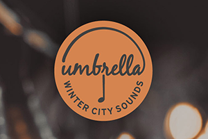 Check Out Umbrella: Winter City Sounds!