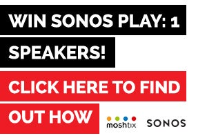 Find Out How To Win Sonos PLAY:1 Speakers!