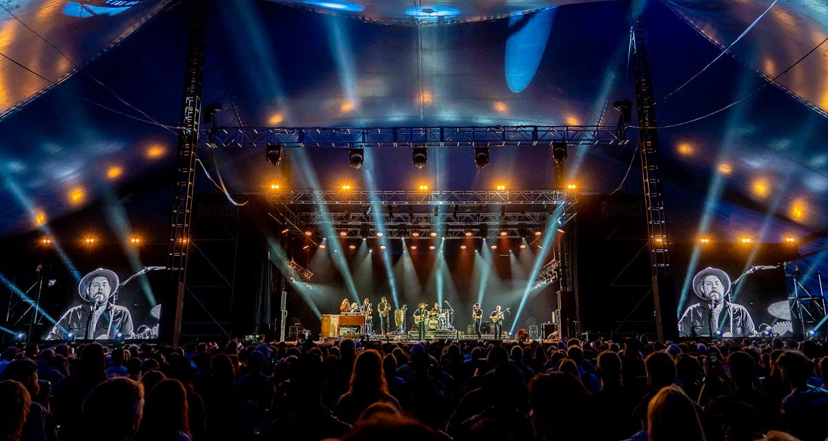 Bluesfest Announce Rescheduled Dates For 2021