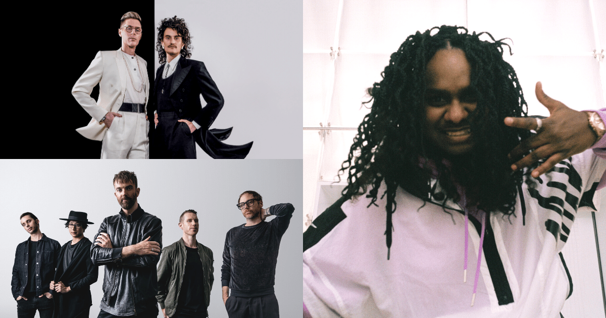 Client Liaison, Baker Boy and Birds of Tokyo Announced For Coopers Live, Loud And Local Gig Series