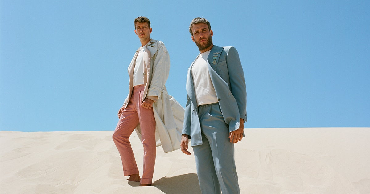 Flight Facilities Are Heading On Tour In 2022