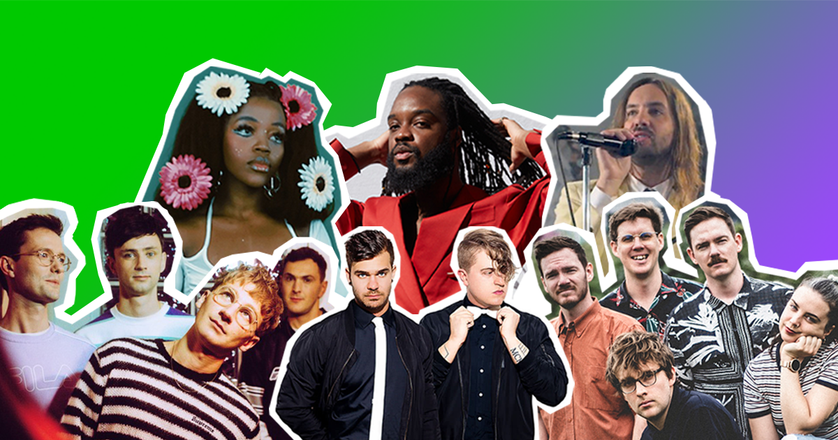 Here Are Our Predictions On What Songs Will Win Big In triple j's Hottest 100 For 2020