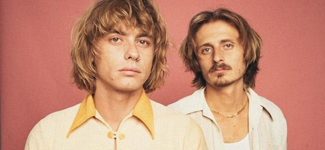 Sydney's Oxford Art Factory Reopens With Intimate Performances By Lime Cordiale