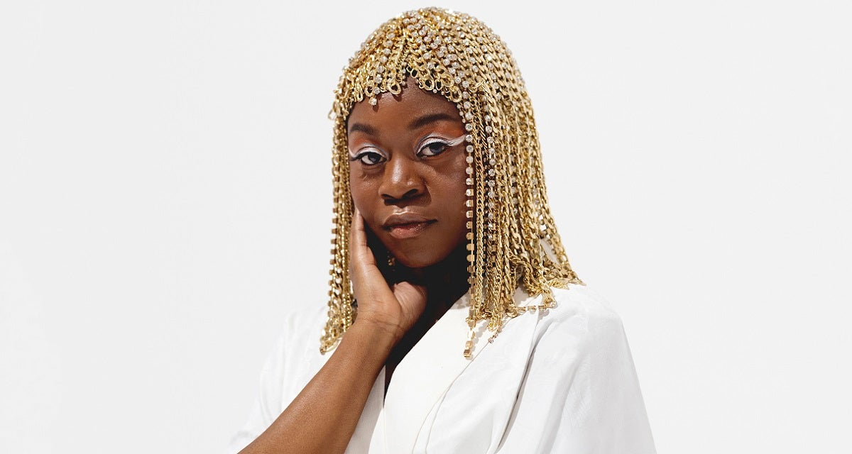 Sampa The Great Announced As The First Artist For Vivid Live At Sydney Opera House