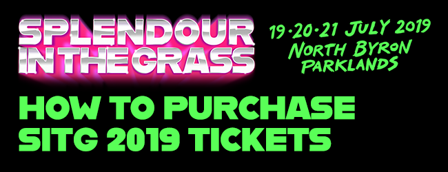 How To Buy Tickets to SITG 2019