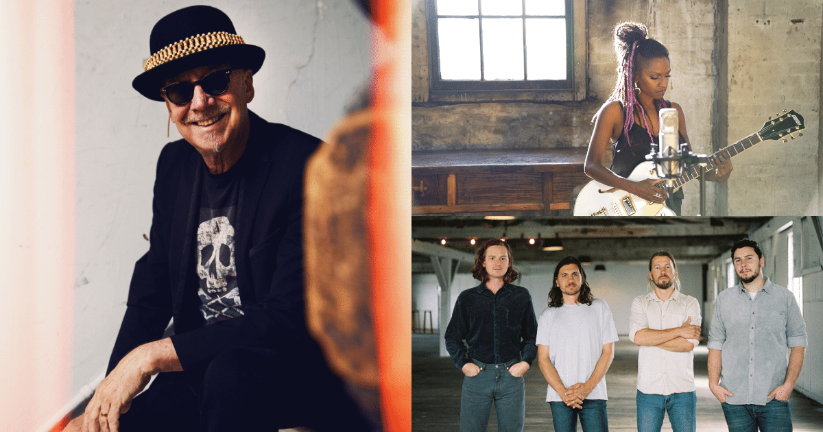 Six Blues Artists You Can't Afford To Miss At Bluesfest 2021