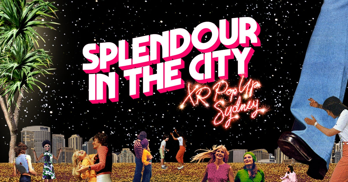 Splendour In The Grass Is Coming To Sydney This July