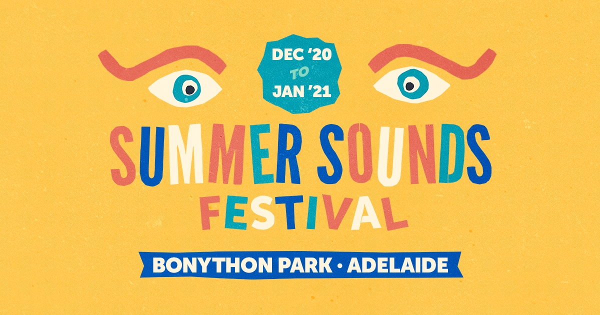 A New Summer Concert Series Is Launching In Adelaide