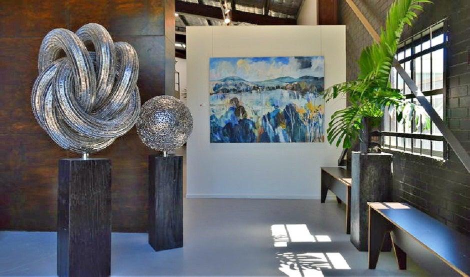 Thom Gallery Byron