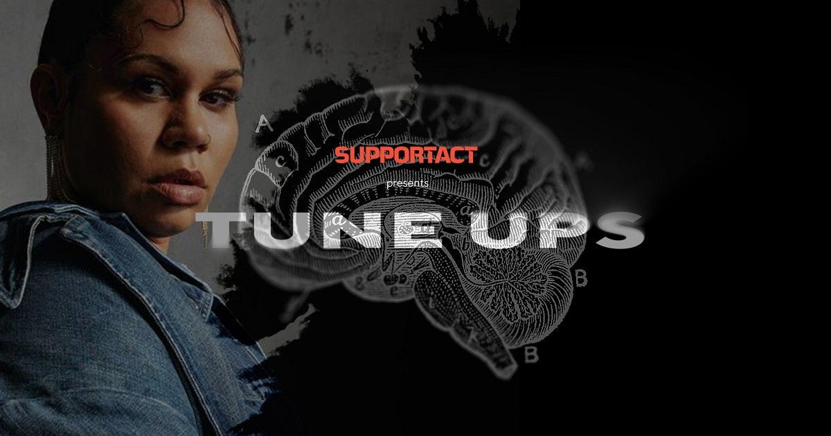 Introducing Tune Ups, A Video Series Tackling Mental Health Within The Australian Music Industry