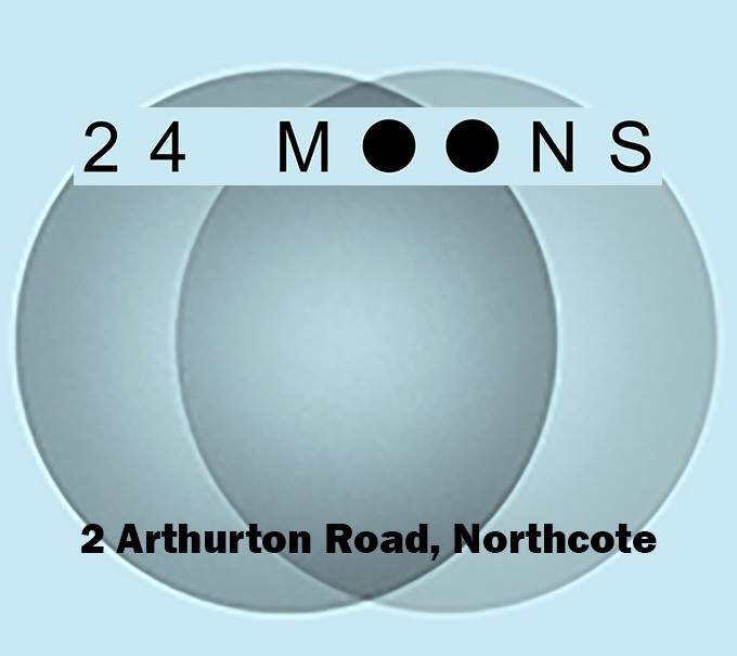 24 Moons, Northcote MELBOURNE