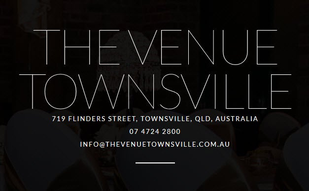 The Venue Townsville