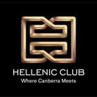 Hellenic Club - Civic