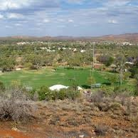 ANZAC Oval, Alice Springs