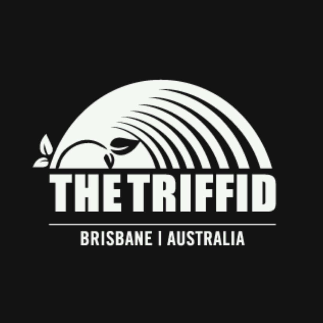THE TRIFFID, BRISBANE