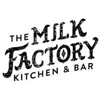The Milk Factory, SOUTH BRISBANE
