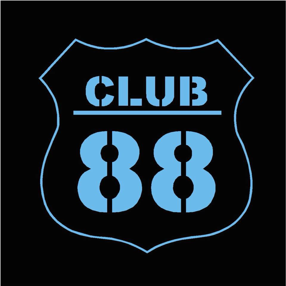 CLUB 88, GYMPIE