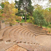 Fairfield Amphitheatre