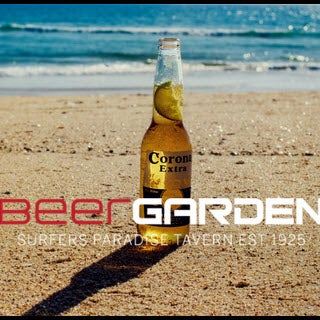 Surfers Beer Garden, SURFERS PARADISE