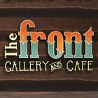 The Front Gallery & Cafe - Canberra