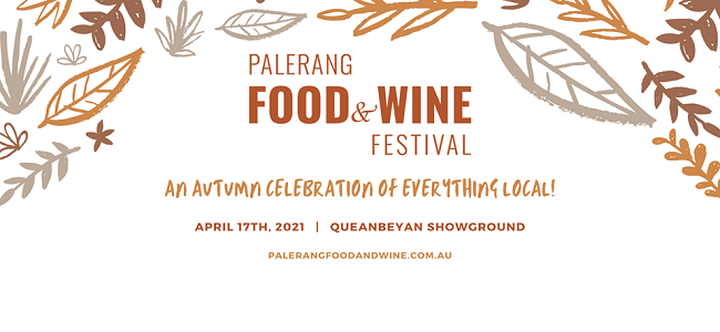 Palerang Food & Wine Festival