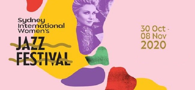 Sydney International Women's Jazz Festival Presents: Mahalia Barnes and the Soulmates + Joy Yates and Dave MacRae