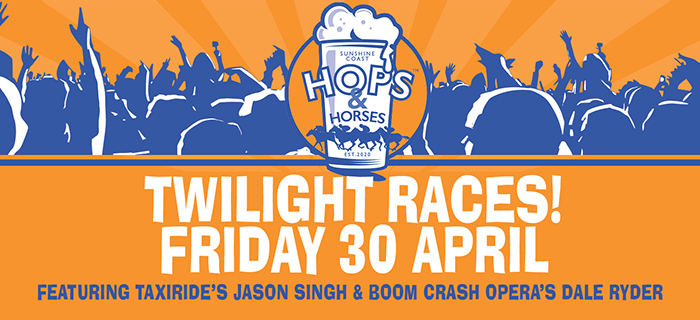 Hops & Horses Twilight Races
