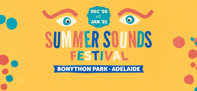SUMMER SOUNDS FESTIVAL