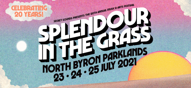 Splendour in the Grass 2021