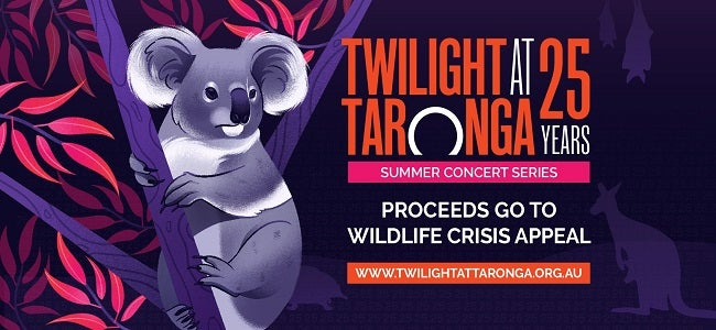 2020 Twilight at Taronga...