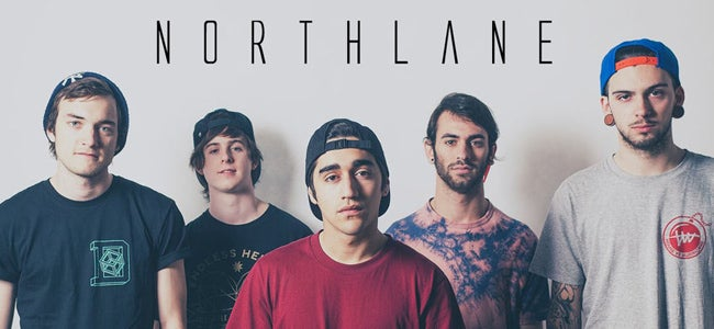 Urban Spread feat Northlane...