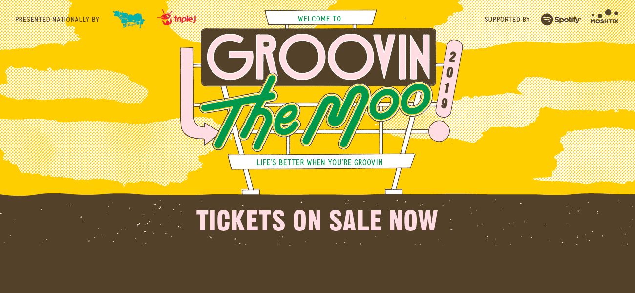 Groovin the Moo | Townsville...
