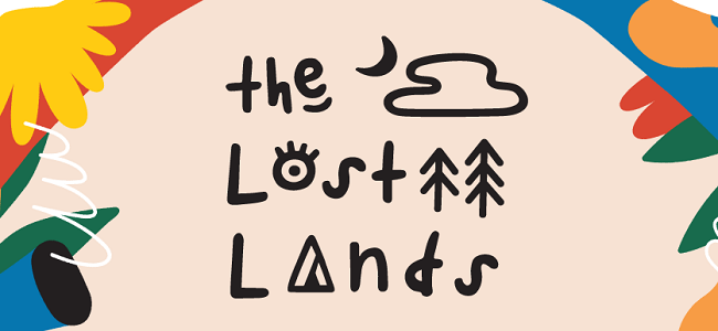 THE LOST LANDS FESTIVAL