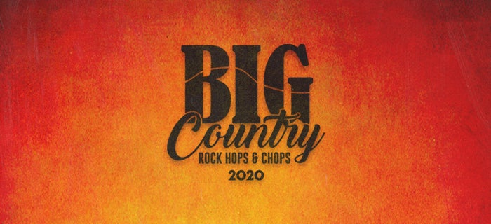 Big Country 2020
