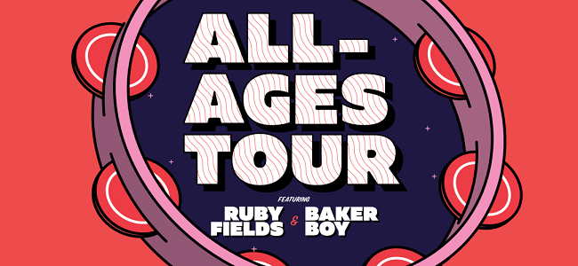 THE PUSH ALL-AGES TOUR...