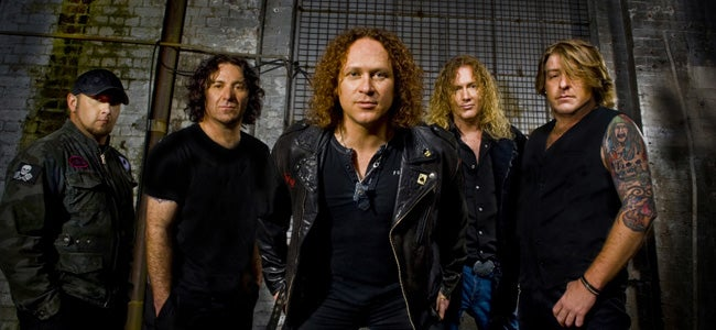 THE SCREAMING JETS (Harvey...