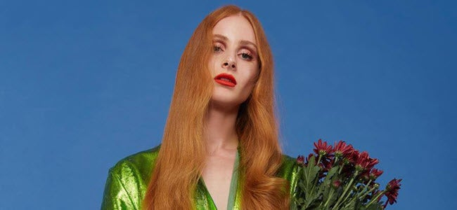 Vera Blue – The Way That...