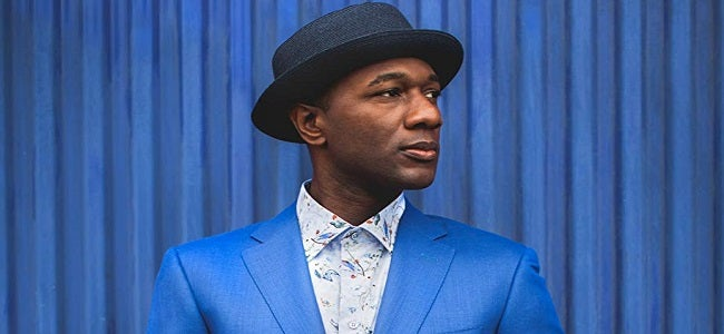 Aloe Blacc | supported...