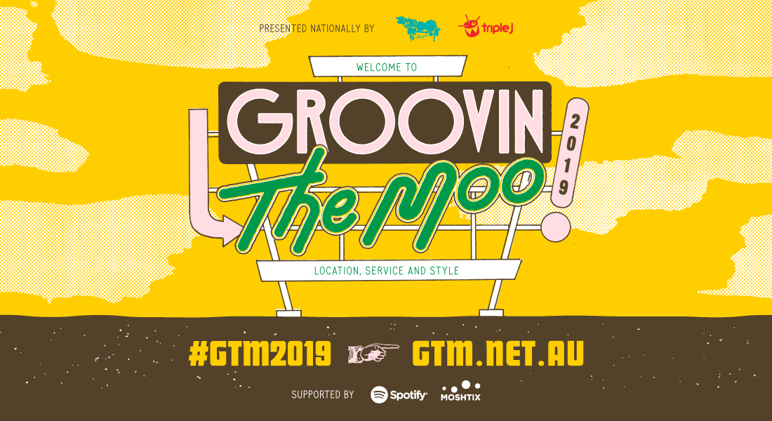 Groovin the Moo | Bendigo...