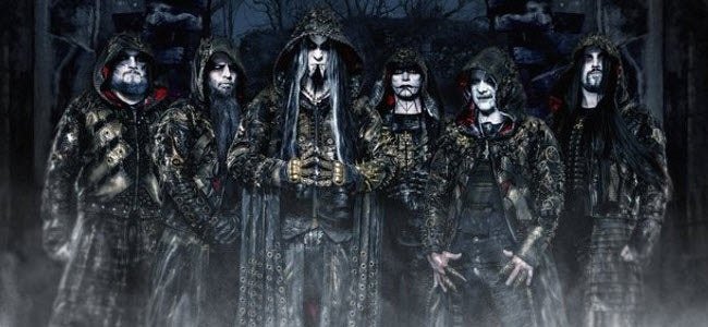 DIMMU BORGIR (Norway)...