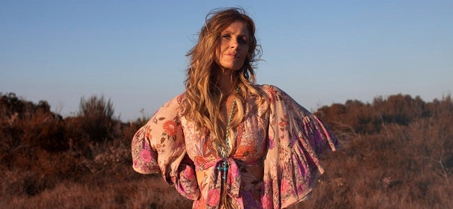*Cancelled* Kasey Chambers