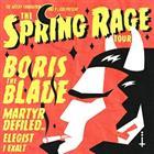 The Spring Rage Tour