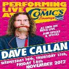 Dave Callan